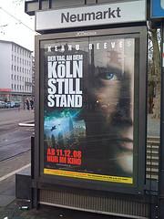 Der Tag an dem Köln stillstand